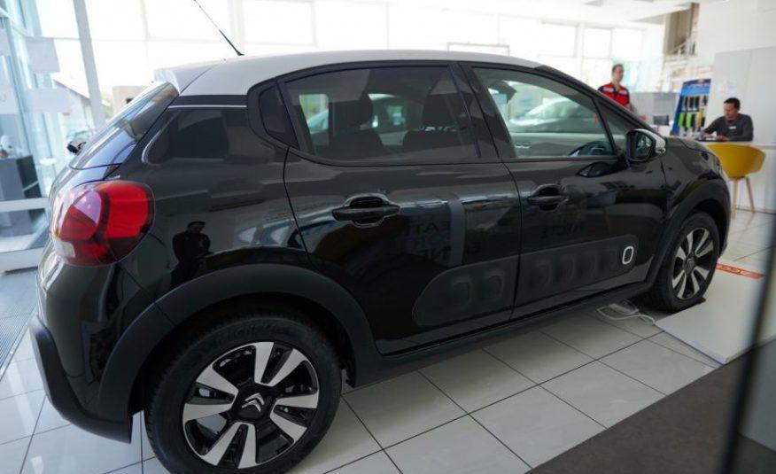 Citroën C3 1,2 PureTech SHINE