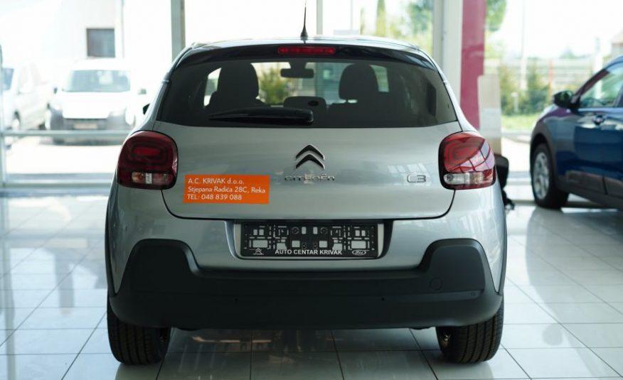 Citroën C3 1,2 Shine Purtech 82**Poklon Registracija**