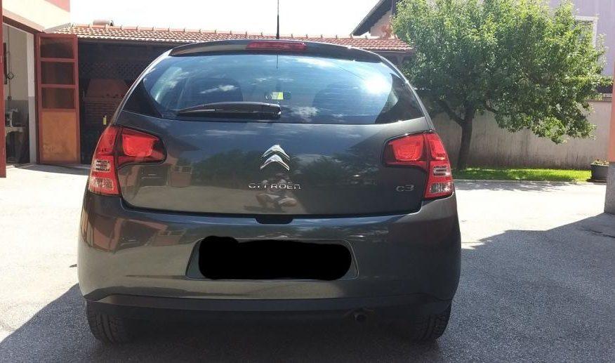 Citroën C3 1,4 PRODAJEM/MIJENJAM ****NIJE UVOZ****