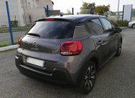 Citroën C3 SHINE – 110 AUTOMATIK