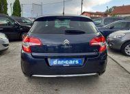 """Citroën C4 1,6 e-HDi """"EXCLUSIVE""""-SERVISNA"""