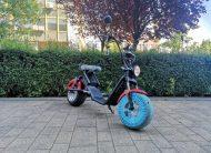 Električni skuter CityCoco S 2.0 PRO 2.0 2020 god. NOVO!!! SNIŽENO!!!