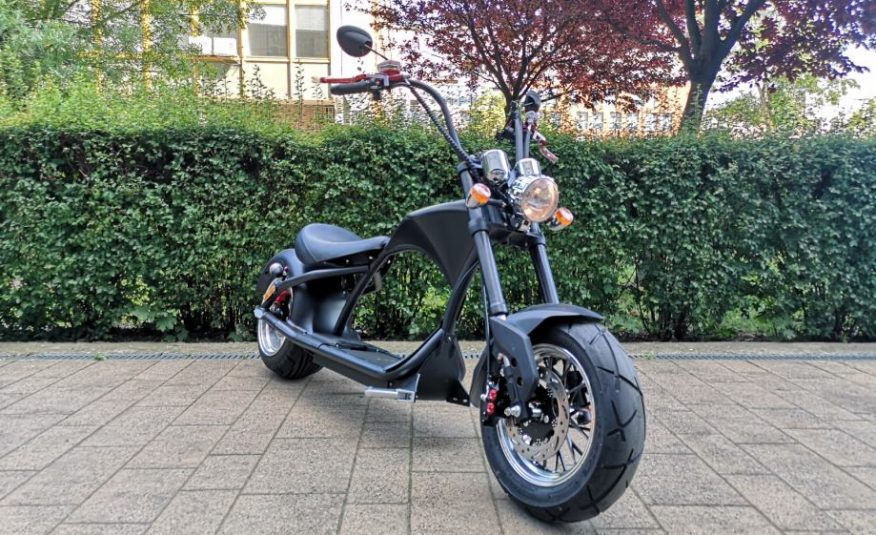 Električni skuter CityCoco M1 2.0 model 2020 god. NOVO!!! SNIŽENO!!!