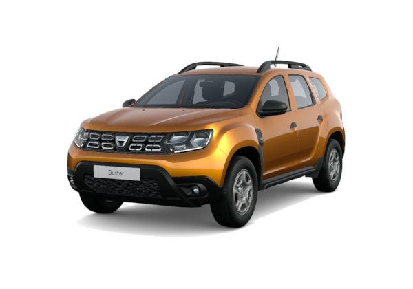 Dacia Duster 1,0 Tce 100 Essential