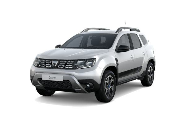 Dacia Duster 1,5 Blue dCi 115 Proud