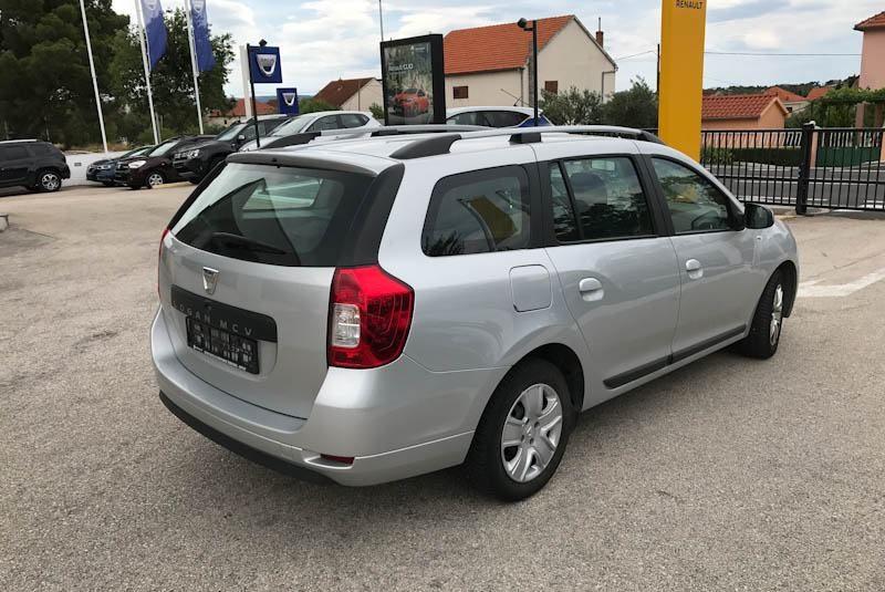Dacia Logan 1,5 dCi 90