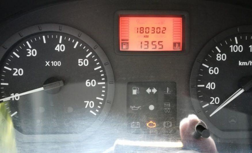 Dacia Logan 1,6