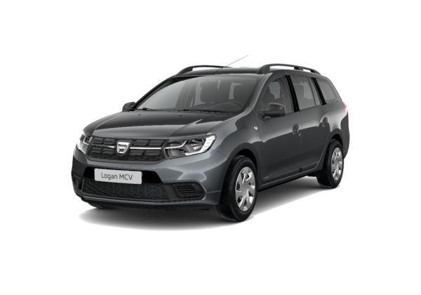 Dacia Logan MCV 1,0 TCe 100 ECO-G Essential