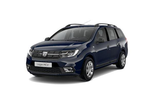 Dacia Logan MCV 1,0 TCe 100 ECO-G Essential,NOVO VOZILO,ISPORUKA ODMAH