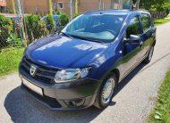 Dacia Sandero 1,2 **50.414km**2015. god.**NOVE GUME**