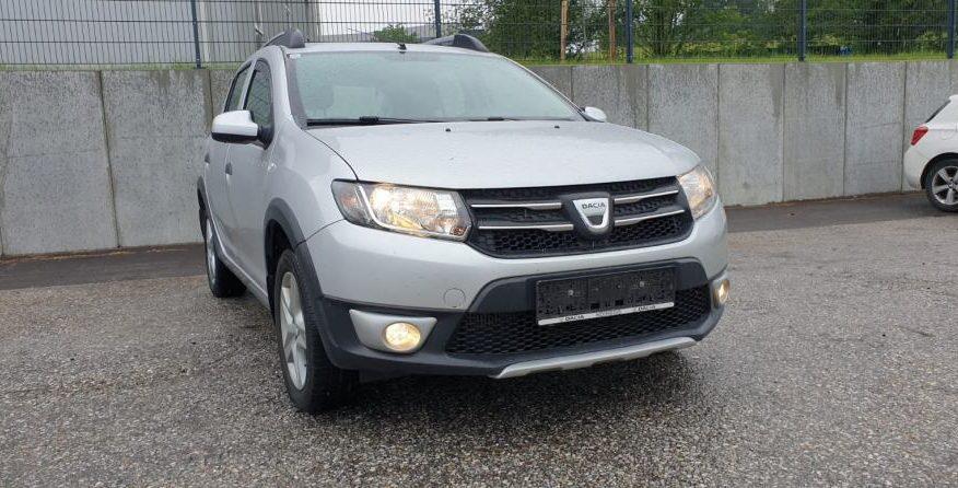 Dacia Sandero 1,5 dCi 90 S&S Prestige