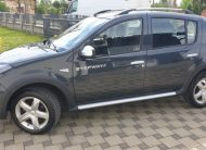 Dacia Sandero 1,5 dCi Stepway2 – NIJE UVOZ – SAMO 43000 KM –
