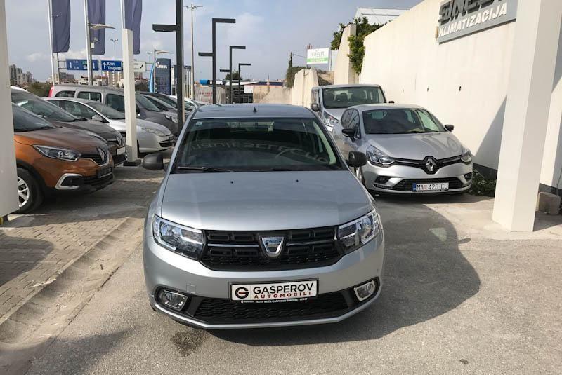 Dacia Sandero Ambiance dCi 75