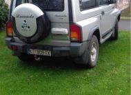 Daewoo Korando TD, registriran do 14.7.2020.