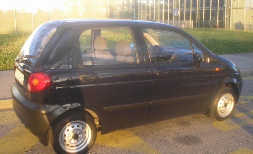 Daewoo Matiz 0,8*NOVO*SAMO 42000TKM*ZVATI NA 098 9147 191