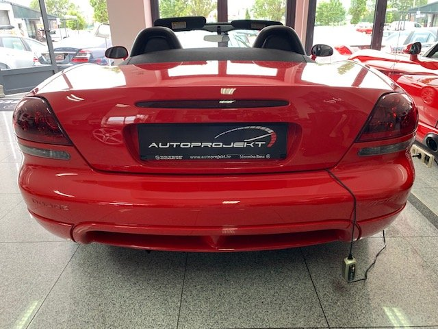 Dodge Viper SRT-10 samo 35.000 km TOP STANJE