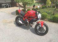 Ducati 797 803 cm3
