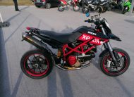 Ducati HYPERMOTARD 1100S  1098 cm3