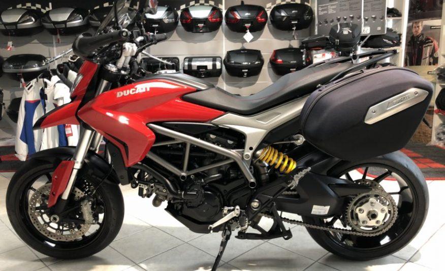 Ducati HYPERSTRADA 821 ABS ** kartice, rate **