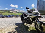 Ducati Multistrada 1200s touring packet 1200 cm3