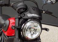 Ducati SCRAMBLER ICON  803 cm3