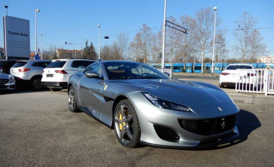 Ferrari Portofino 3.9 L V8 Biturbo