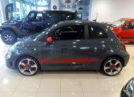 Abarth 595 1,4 16V Turbo