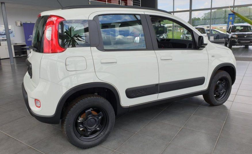 Fiat Panda 0.9 TwinAir 4X4 WILD – NOVO – AKCIJA !!!