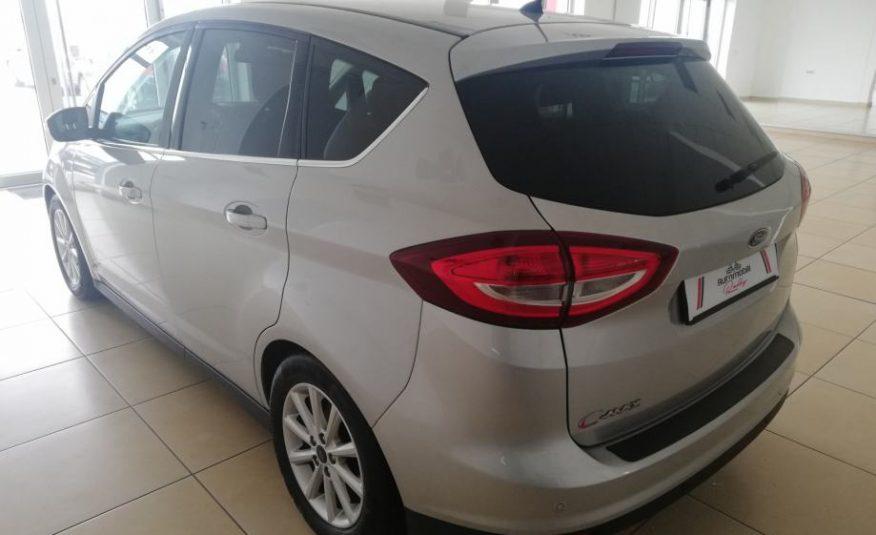 Ford C-Max 1,5 TDCi ***NOVI MODEL, NAVI, TEMPOMAT, PDC***