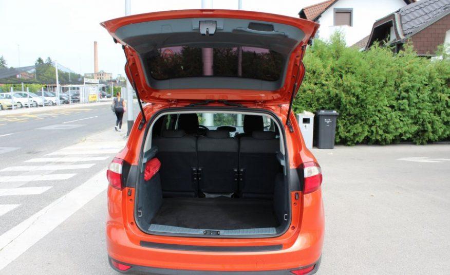 Ford C-Max 1.6TDCi 85kW**ODLIČNO STANJE**SERVISNA**NOVE GUME**