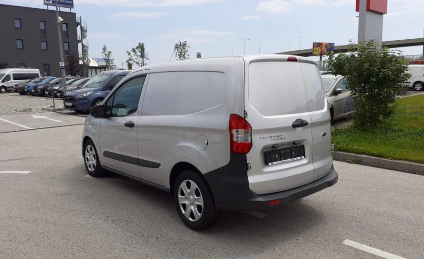 Ford Courier 1,5 TDCi