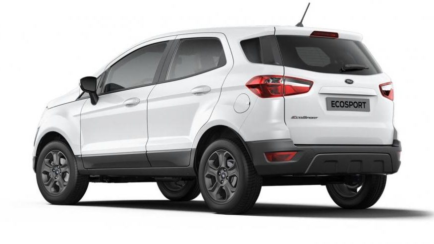 FORD ECOSPORT GROOVE PLUS EDT. 1.0 GTDI *74691