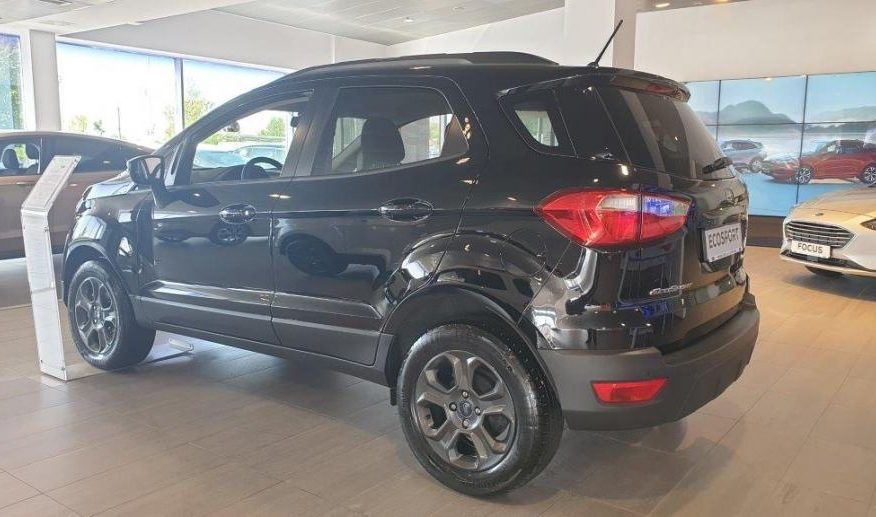 FORD ECOSPORT MCA GROOVE 1.0  GTDI ECOBOOST *80961
