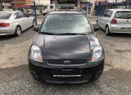 Ford Fiesta 1,4 TDCi –  ODLIČAN ! ***GARANCIJA 24 MJESECA***