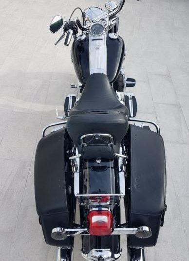 Harley Davidson 2013 1690 cm3