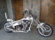 Harley Davidson American Iron Horse 1750 cm3