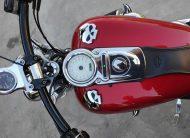 Harley Davidson Bob Screamin' Eagle 1750 cm3
