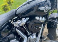 Harley Davidson Fat Boy 107