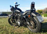 Harley Davidson IRON  883 cm3