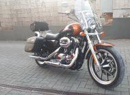 Harley Davidson Sportster  XL 1200 T 1200 cm3