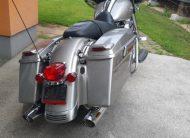 Harley Davidson streed glide 1584cm3