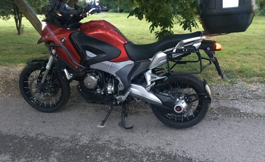 Honda  1237 cm3