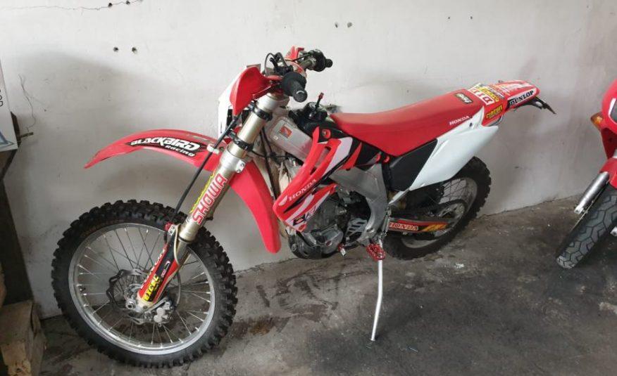 Honda 450 cm3 2002god