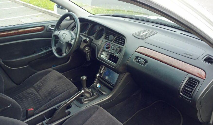 Honda Accord 2,0 PLIN