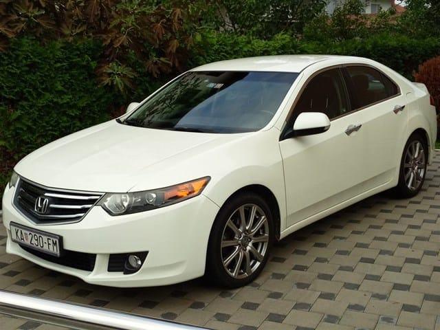 Honda Accord 2,2 i DTEC
