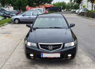 Honda Accord 2,4 i Executive reg.do 01/2021
