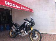 Honda Africa twin 1100 advanture sports 1100 cm3