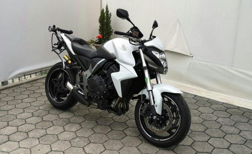 Honda CB 1000 R 1000 cm3 S GARANCIJOM