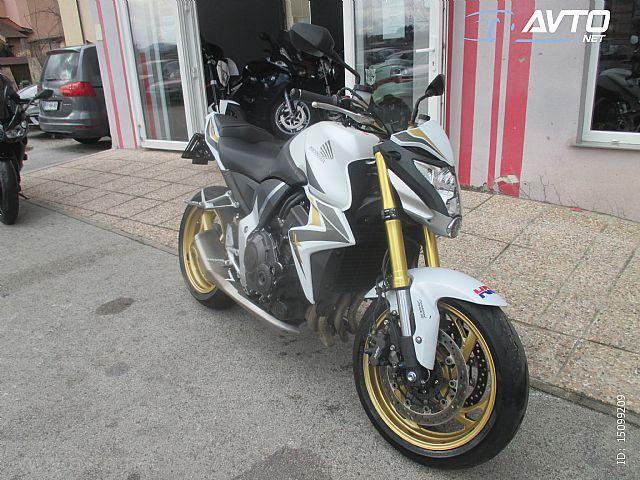 Honda CB 1000 R ABS CB1000R