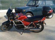 Honda CB 450 S 450 cm3